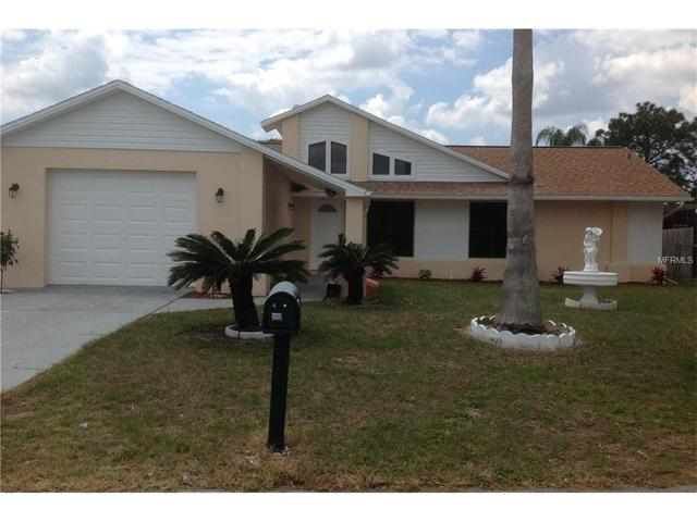 8414 Corney Dr, Port Richey, FL