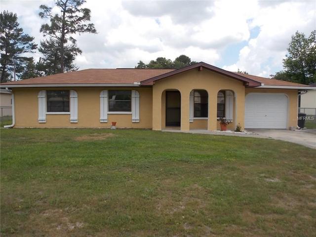 10045 Elgin Blvd, Spring Hill FL 34608