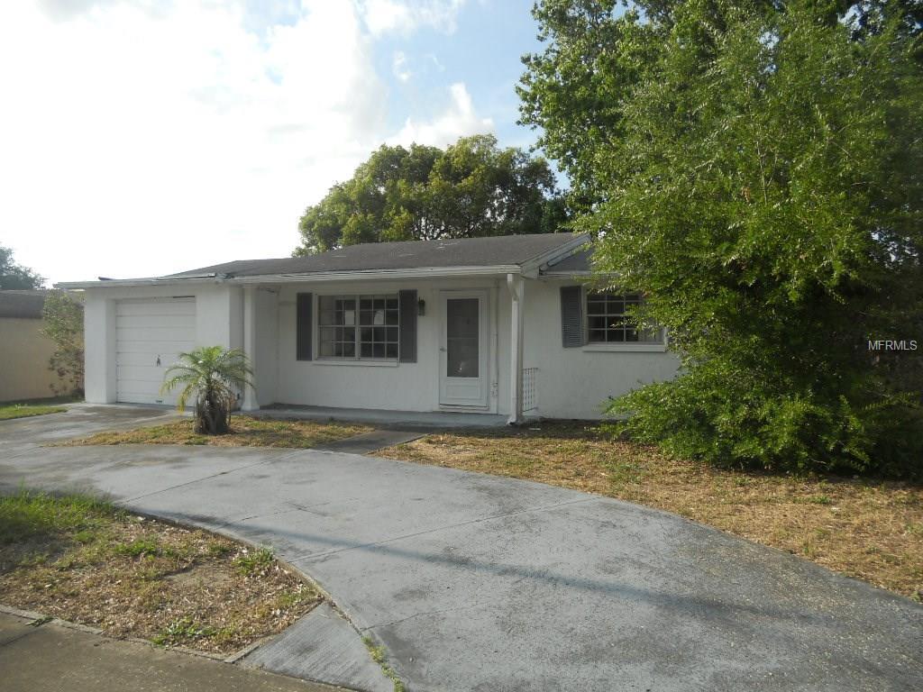 7805 Niagara Dr, Port Richey, FL