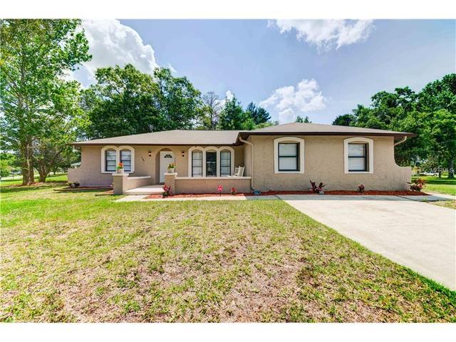1184 Fayetteville Dr, Spring Hill FL 34609