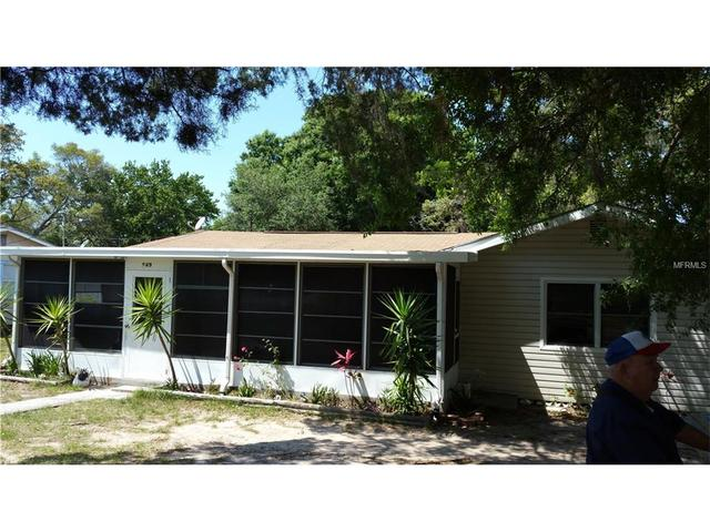 549 Berkley Ave, Tarpon Springs FL 34689