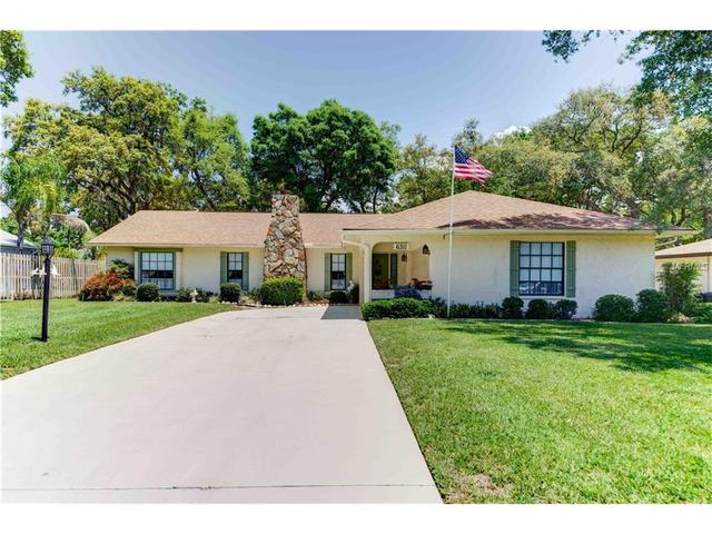6311 Jamaica Rd, Spring Hill FL 34606