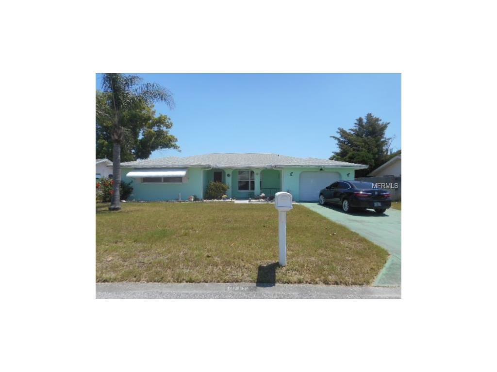 10238 Orchid Dr, Port Richey, FL