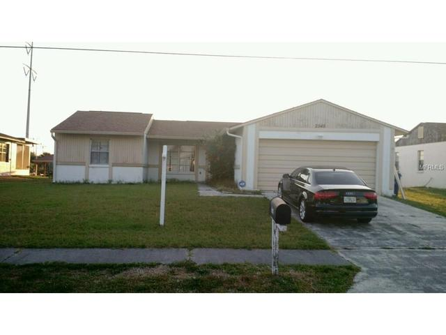 2549 San Luis Rd, Holiday FL 34691