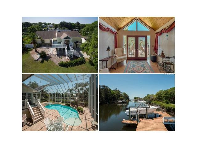 2002 Gulfview Dr, Holiday, FL 34691