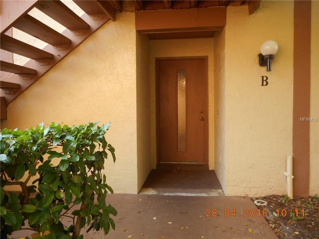 12919 Wedgewood Way #APT B, Hudson, FL