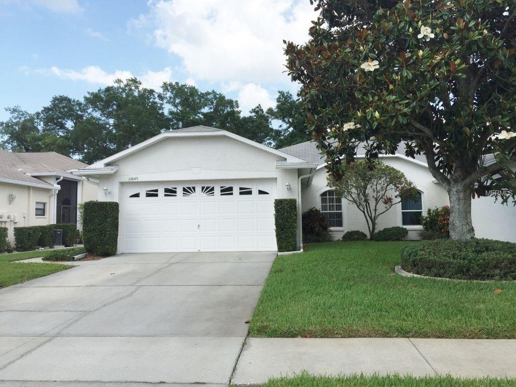 11645 Holly Ann Dr, New Port Richey, FL