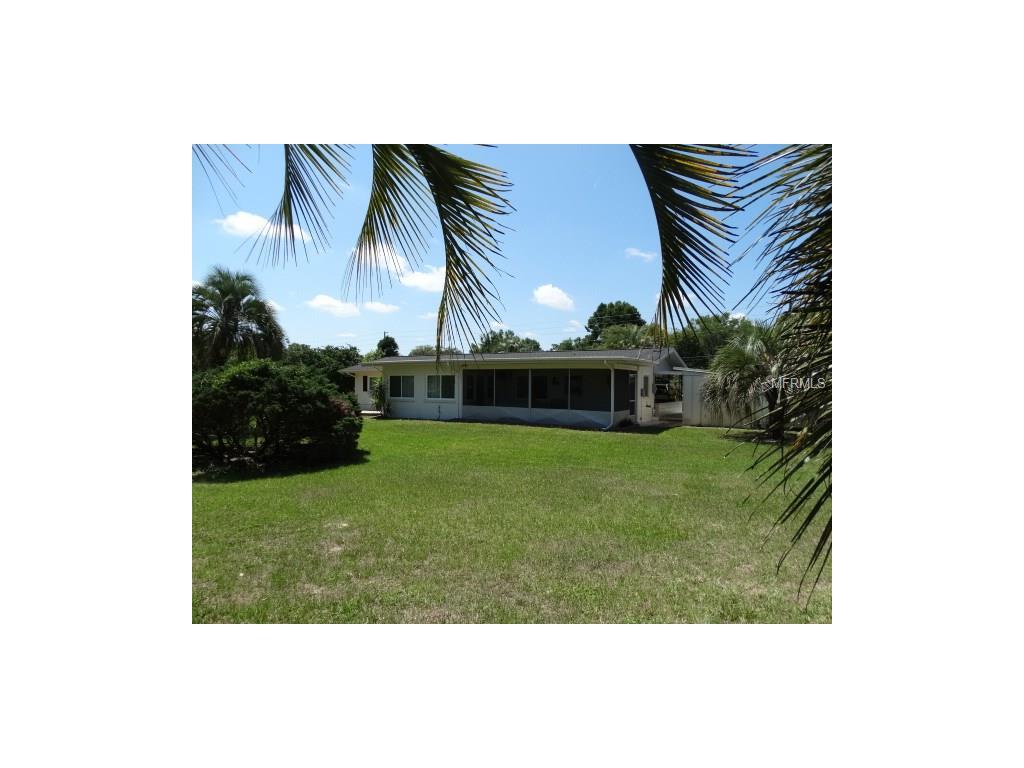 34365 Ridge Manor Boulevard, Dade City, FL 33523