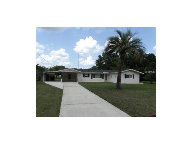 34365 Ridge Manor Blvd, Dade City, FL 33523