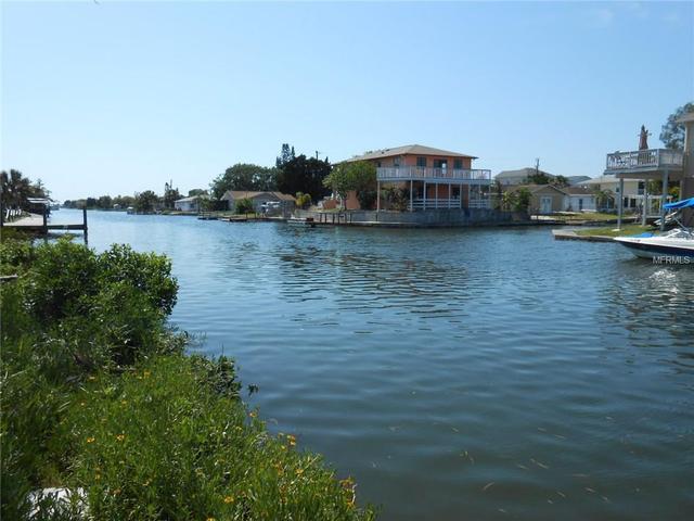 0 Melanie Ave, Hudson, FL 34667