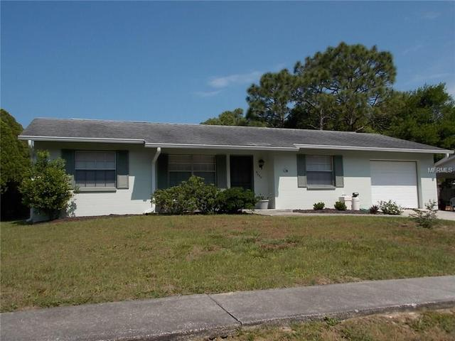 5057 Bromley Ave, Spring Hill, FL
