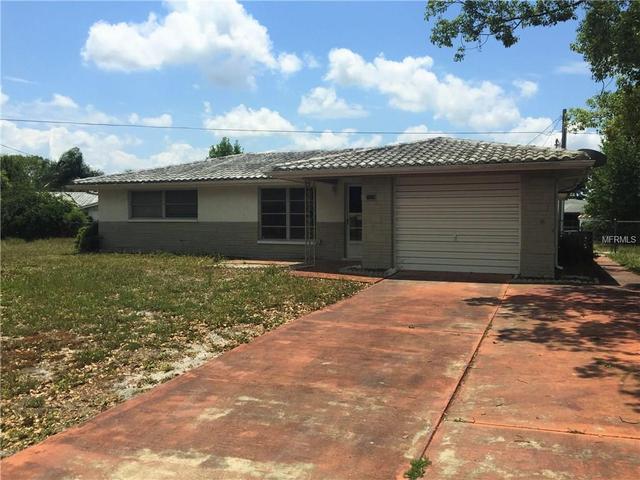 7530 Marechal Ave, Port Richey, FL