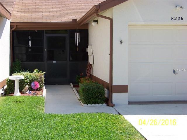 8226 Leafy Ct, Port Richey FL 34668