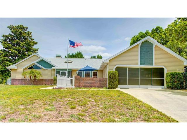 1208 Corolla Ave, Spring Hill FL 34609