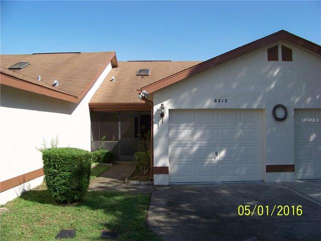 8212 Leafy Ct, Port Richey FL 34668