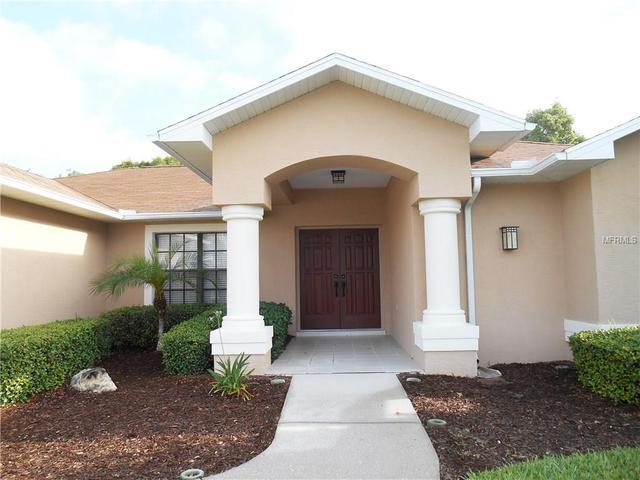 1061 Archway Dr, Spring Hill, FL