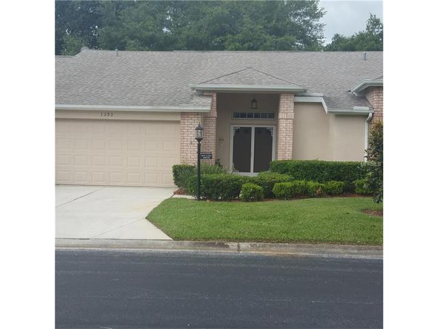 1393 Summerwood Ct, Spring Hill, FL