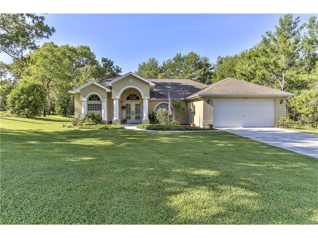 11272 Gyrafalcon Ave, Brooksville, FL