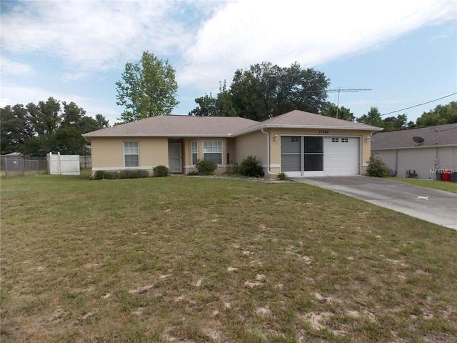 11368 Beechdale Ave, Spring Hill FL 34608