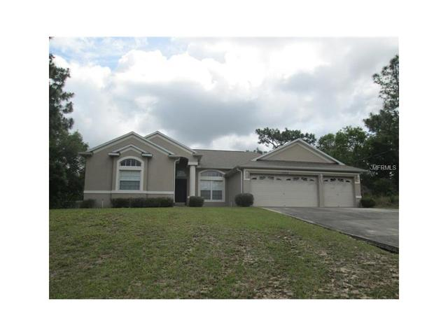 1372 Whitewood Ave, Spring Hill FL 34609