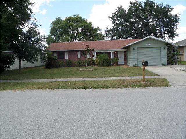 8211 Fishhawk Ave, New Port Richey, FL