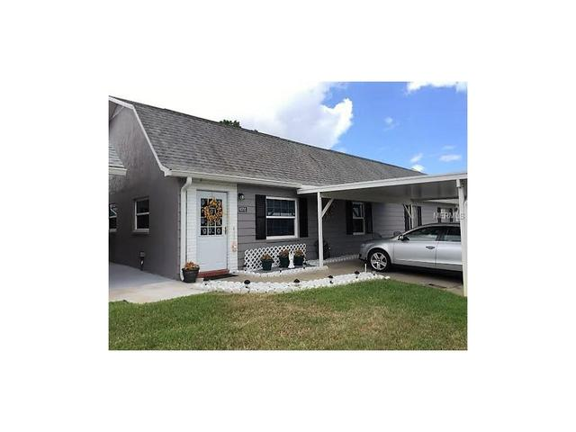 6702 Dartmoor Ln #APT 1, New Port Richey, FL