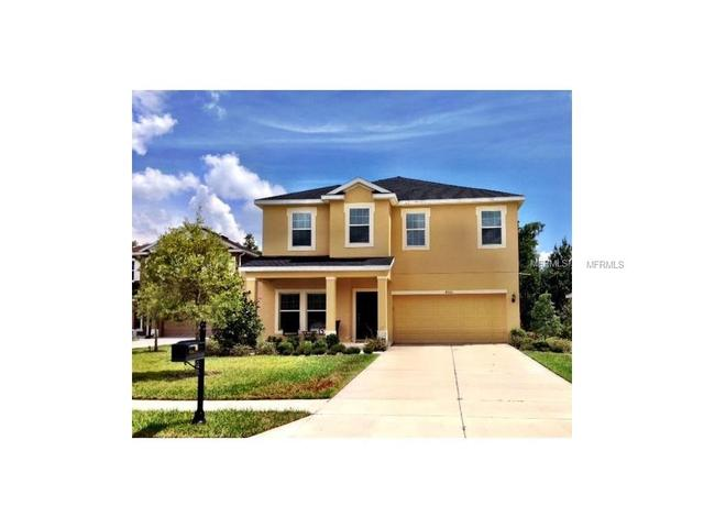 8703 Briggs Marsh Ct, New Port Richey, FL