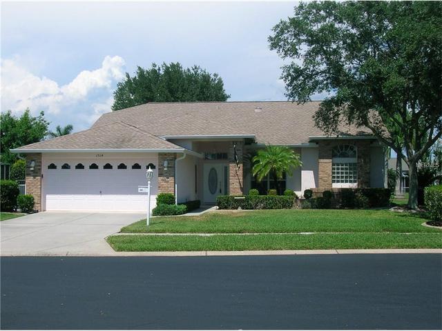 1514 Fawnridge Ct, Trinity, FL 34655