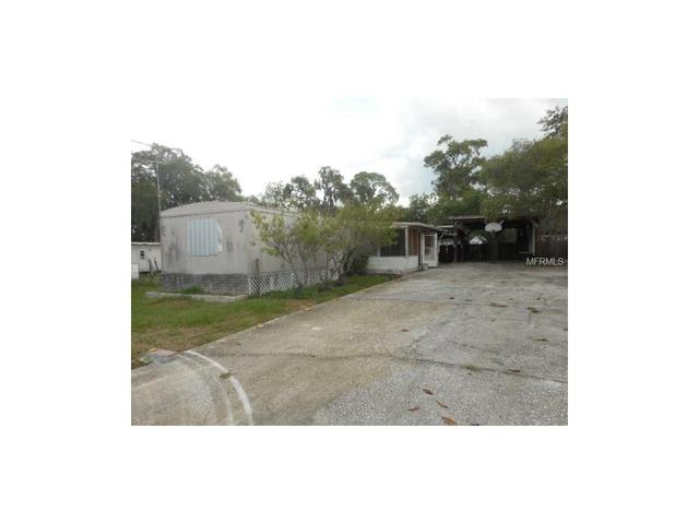 Undisclosed, New Port Richey, FL 34654