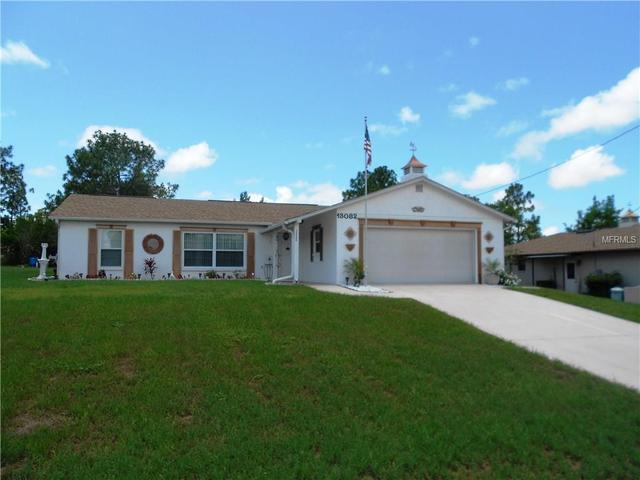 13082 Santee St, Spring Hill, FL 34609