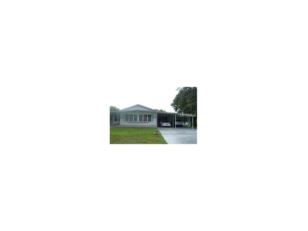 8079 Dinsmore Street, Brooksville, FL 34613