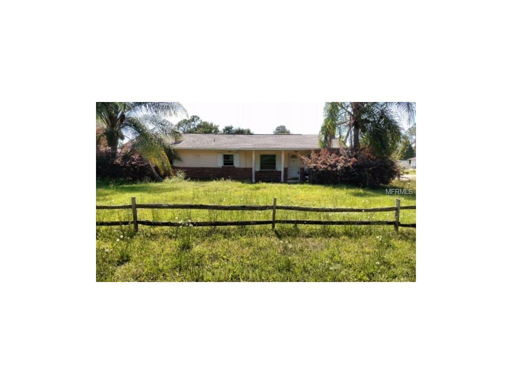 6223 Faber Drive, Brooksville, FL 34602
