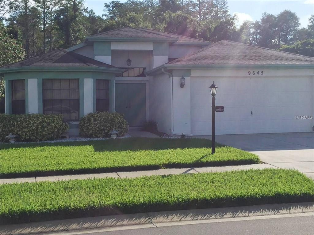 9645 Conservation Drive, New Port Richey, FL 34655