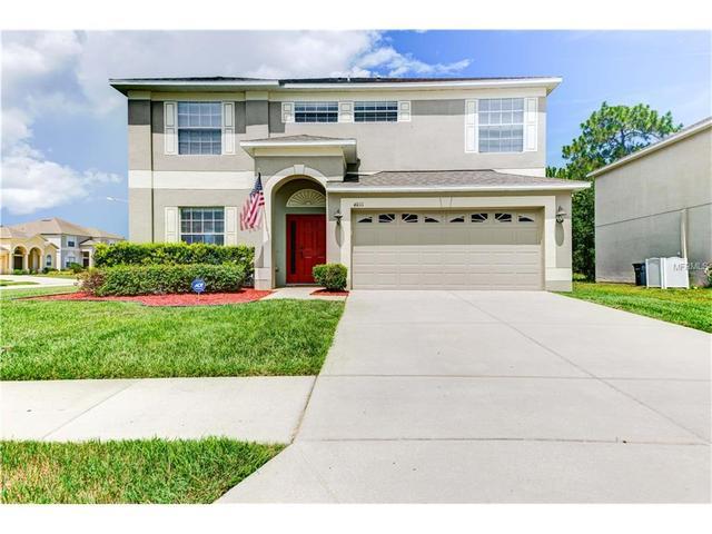 4011 Braemere Dr, Spring Hill, FL 34609