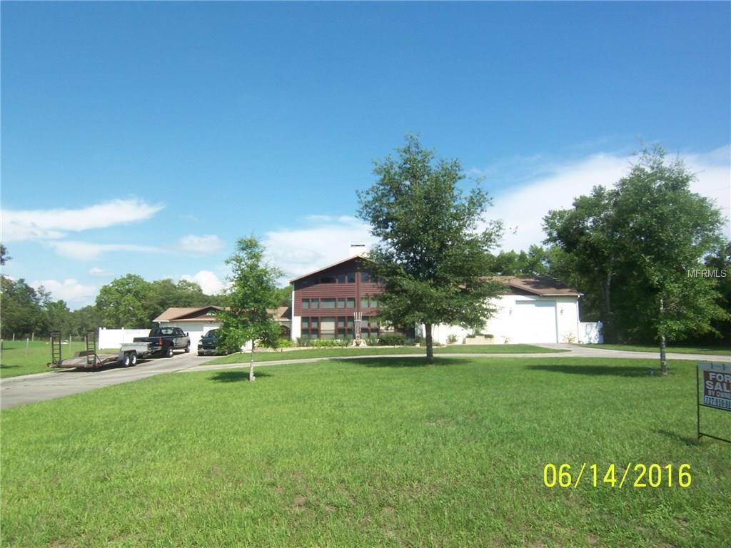 18842 Floralton Drive, Spring Hill, FL 34610