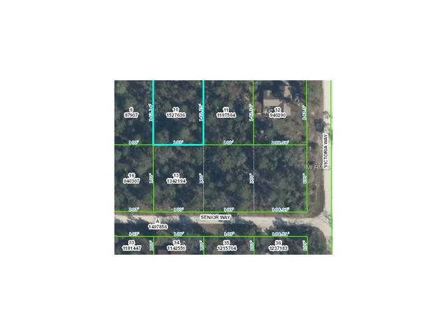 Ostrom Way, Weeki Wachee, FL 34613