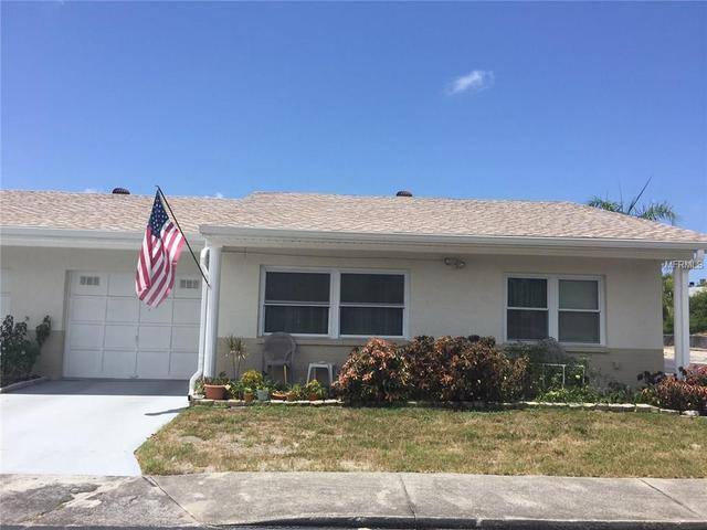 4713 Cambridge Ave #104F, New Port Richey, FL 34652