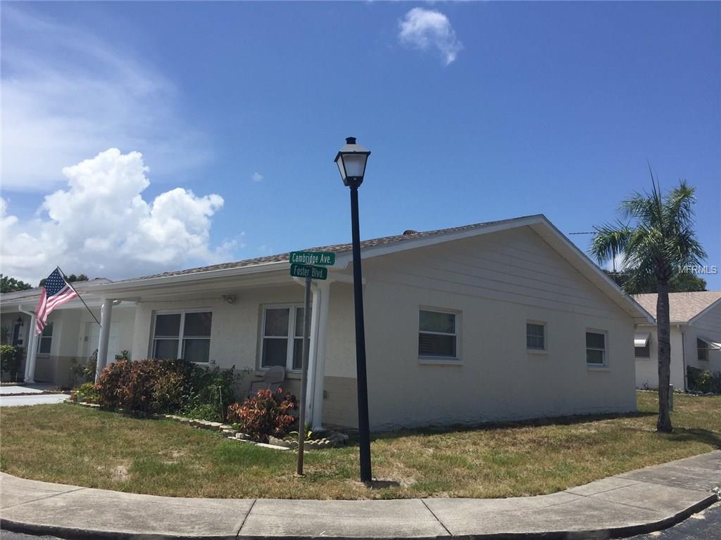 4713 Cambridge Avenue #104F, New Port Richey, FL 34652