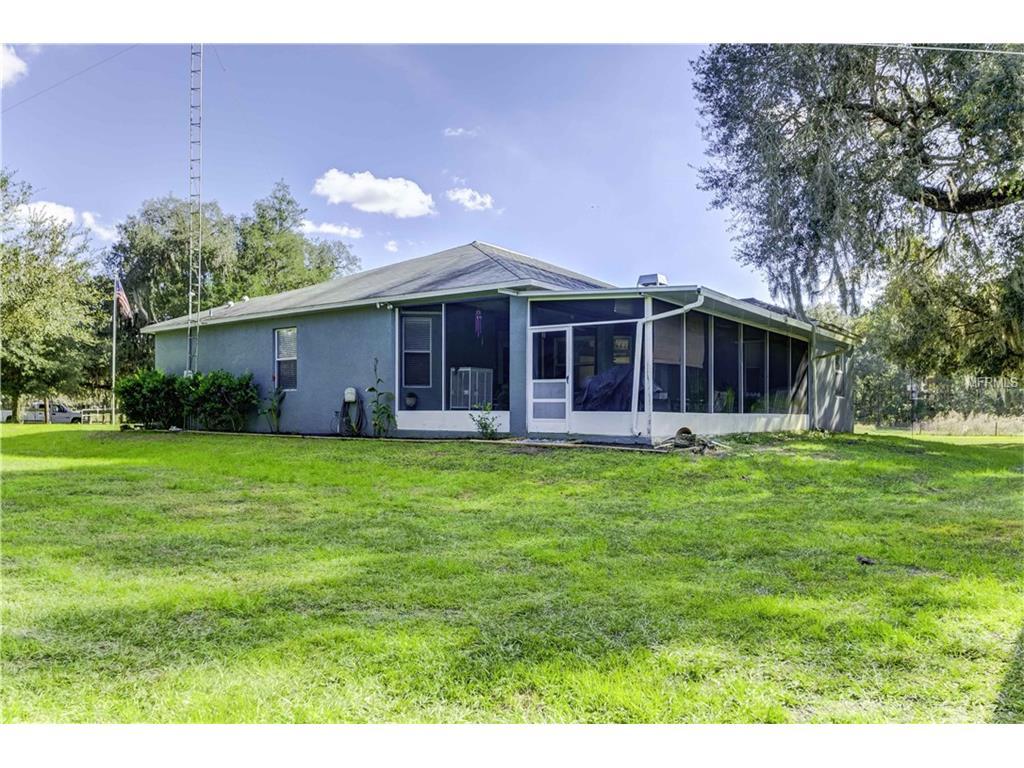 18445 Lake Lindsey Road, Brooksville, FL 34601