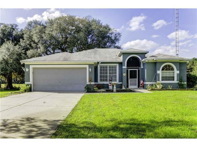 18445 Lake Lindsey Rd, Brooksville, FL 34601