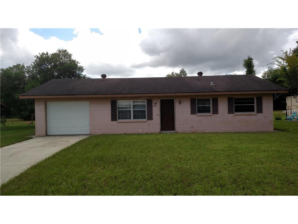 31210 Lancewood Dr, Brooksville, FL 34602