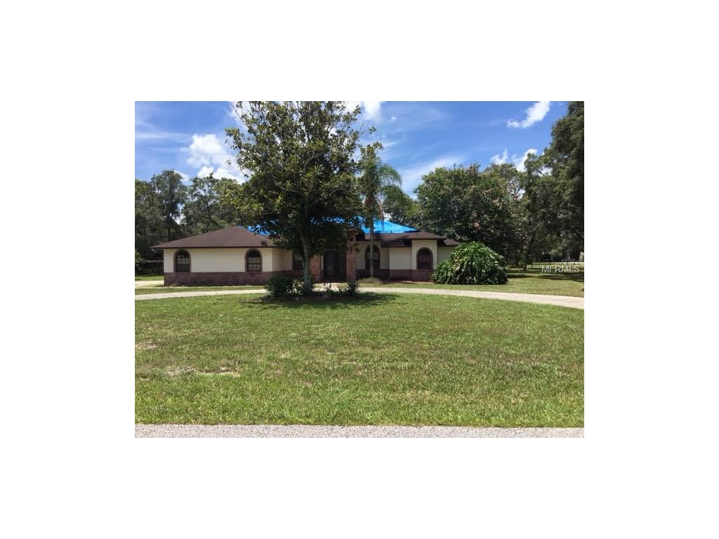 16114 Heron Hills Dr, Spring Hill, FL 34610
