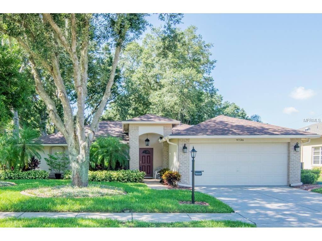 9736 Springmeadow Drive, New Port Richey, FL 34655