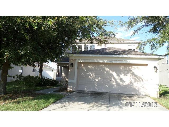 12452 Chenwood Ave, Hudson, FL 34669