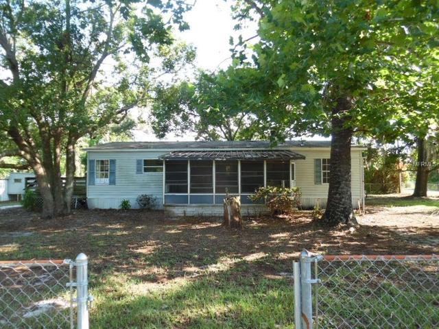 9811 Jim St, Hudson, FL 34669