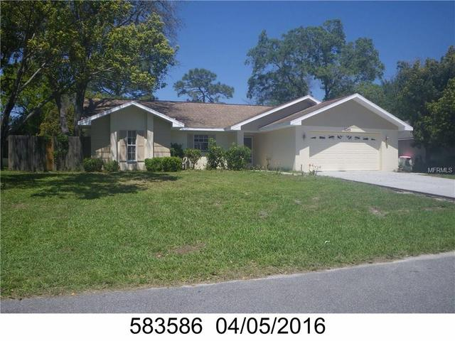 12283 Ronald St, Spring Hill, FL 34609