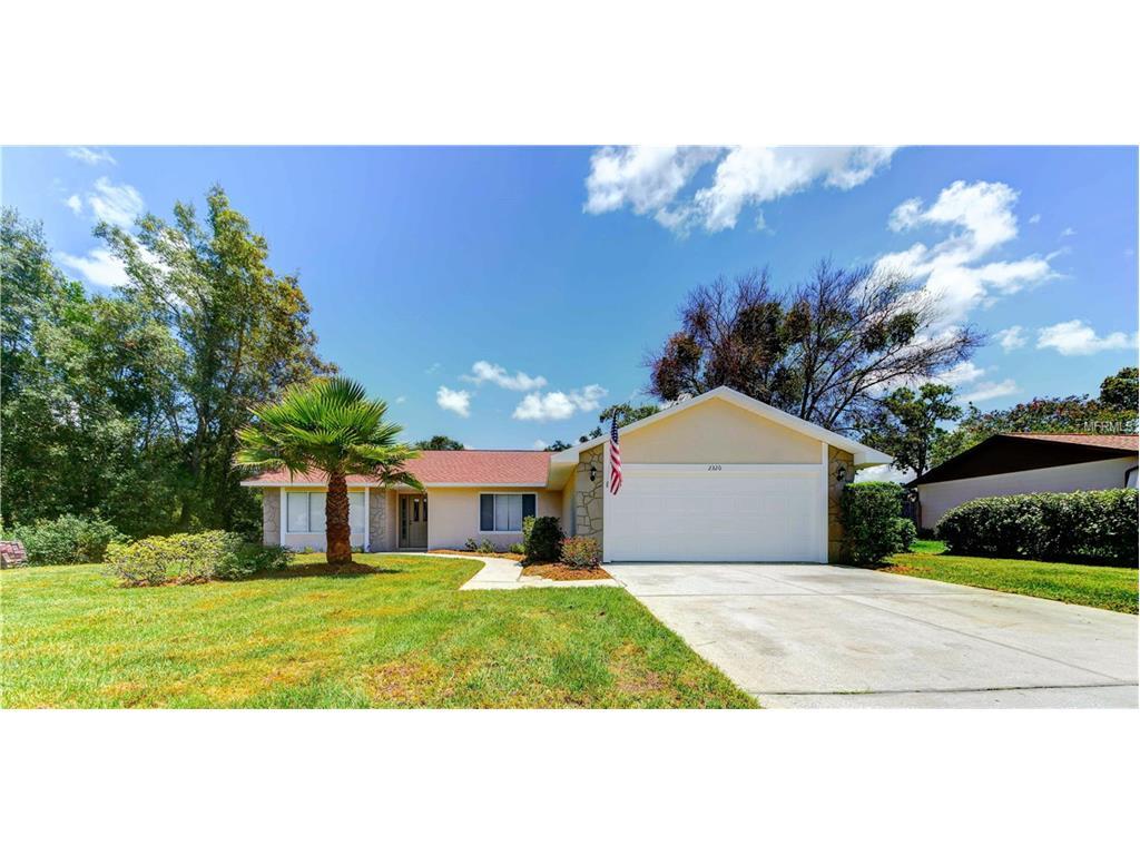 2320 Hawthorne Rd, Spring Hill, FL 34609