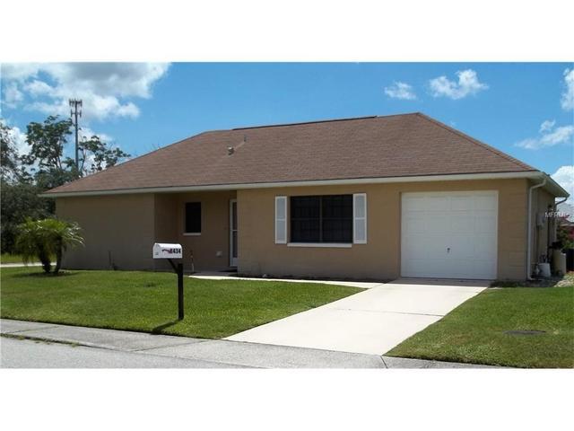 8434 Corney Dr, Port Richey, FL 34668