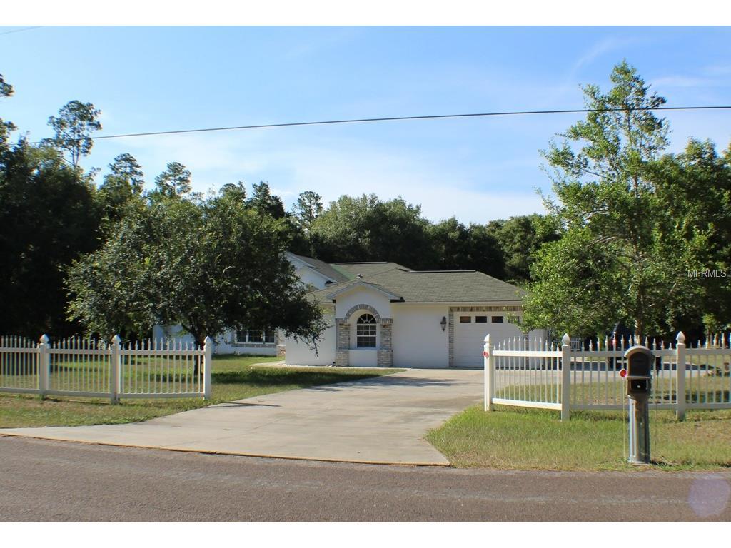 8089 W Pine Bluff Street, Crystal River, FL 34428