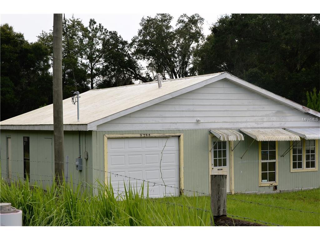 9288 Cobb Road, Brooksville, FL 34601